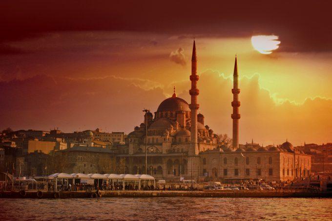 istanbul © Annminina