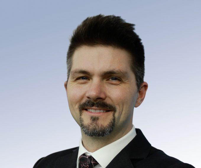 Jens Wollmann, Department Head Dachser DIY-Logistics Feb20