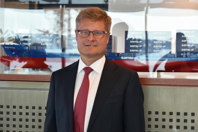 Kari-Pekka Laaksonen1