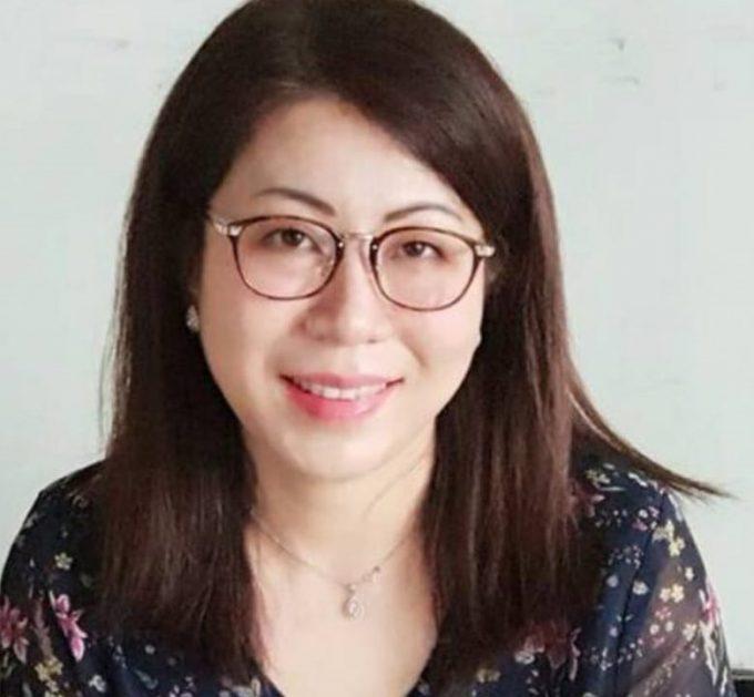 Katherine Shek, Regional Director for Asia (2)