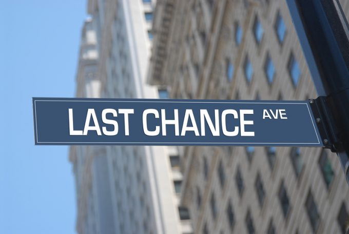 last chance© Albo