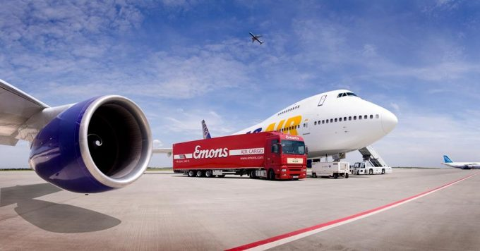1 000 Flights Per Week Continuing High Level Of Freight Services At The Leipzig Halle Cargohub In Q1 The Loadstar
