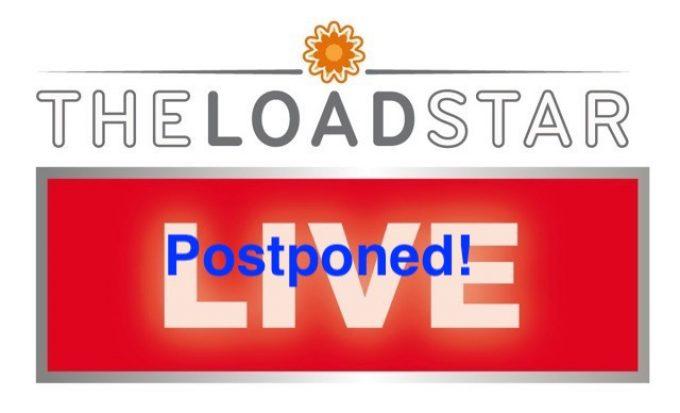 Loadstar Livepostponed