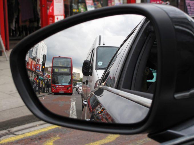 london traffic © Micka