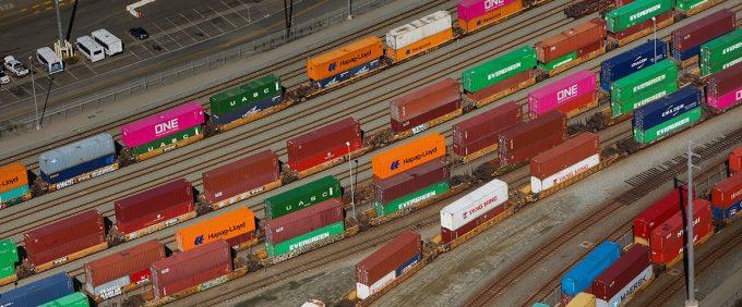 Long Beach Rail