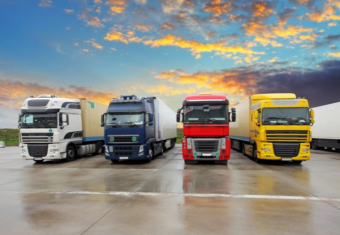 TAPA call for more secure parking for trucks across Europe as cargo