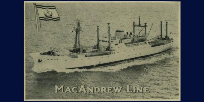macandrews line