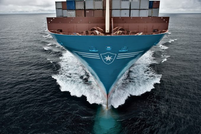 Maersk reports a 'quarter of solid progress' as profits rise - theloadstar.com thumbnail