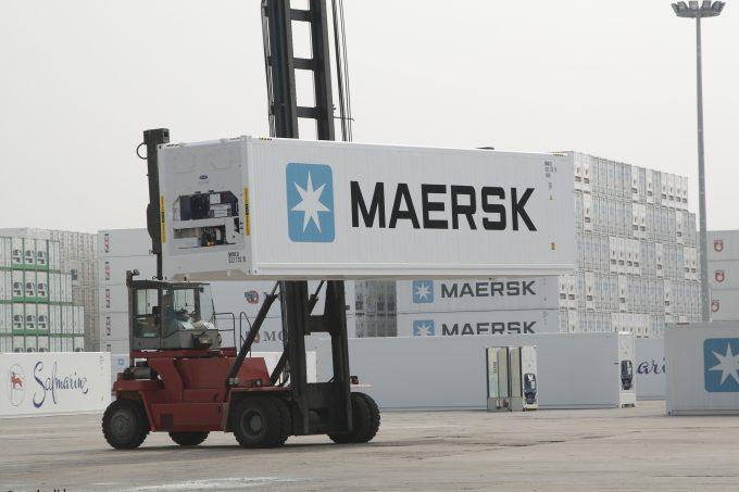 Maersk Reefer_1