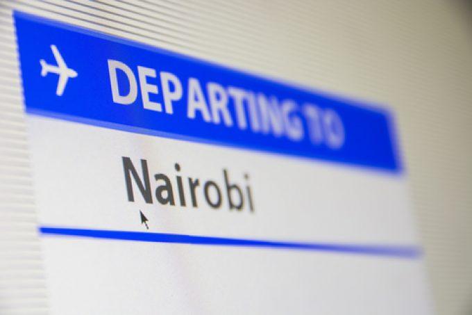 nairobi kenya © Artofphoto