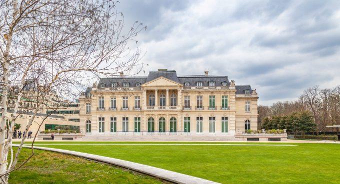 OECD Château de la Muette Paris 20 March 2019 Source TICTeC 2019 OECD in Paris