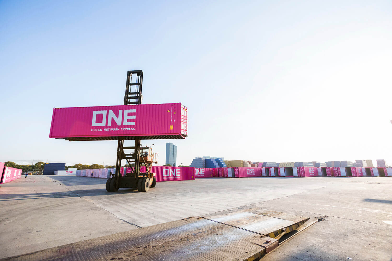 Hapag-Lloyd and ONE join Maersk/IBM blockchain platform TradeLens