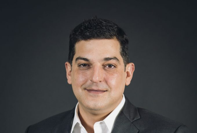 Othman Aljeda - CEO of Aramex
