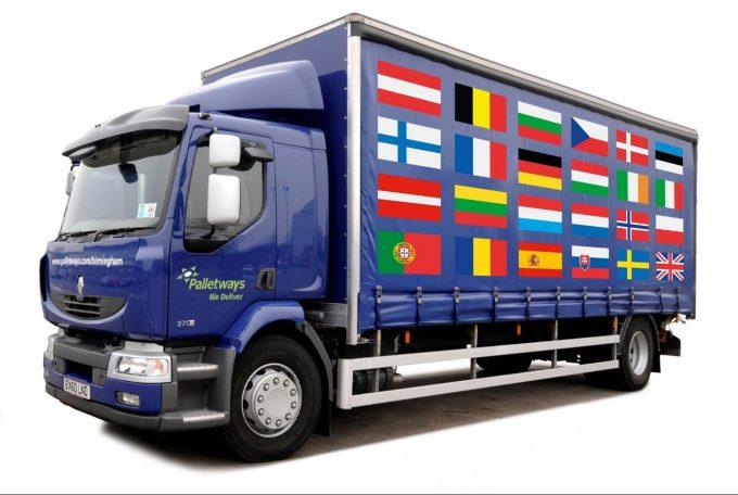 Palletways_23_Countries_Truck