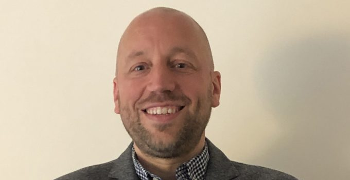Paul Reeves, ABP Head of Commercial, Southampton