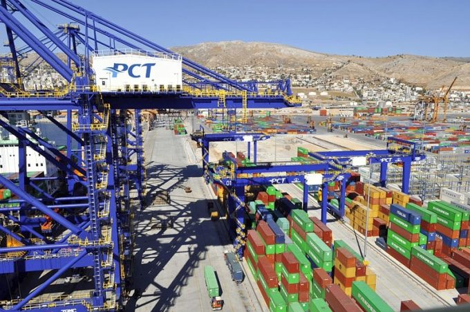 PCT-terminal-at-the-port-of-Piraeus