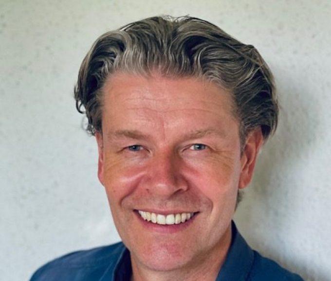 Paul Rombeek