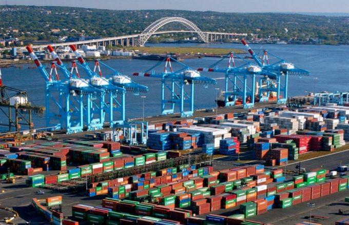 port-elizabeth Port of NY&NJ