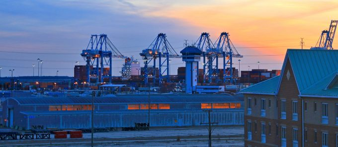 port of virginia© Calvin Leake_51555963