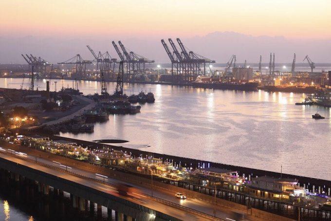 Port_of_Karachi Credit By Sana Sneha