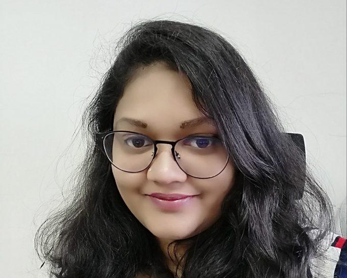 Rashika Vijayakumar_ New Country Manager_Qatar