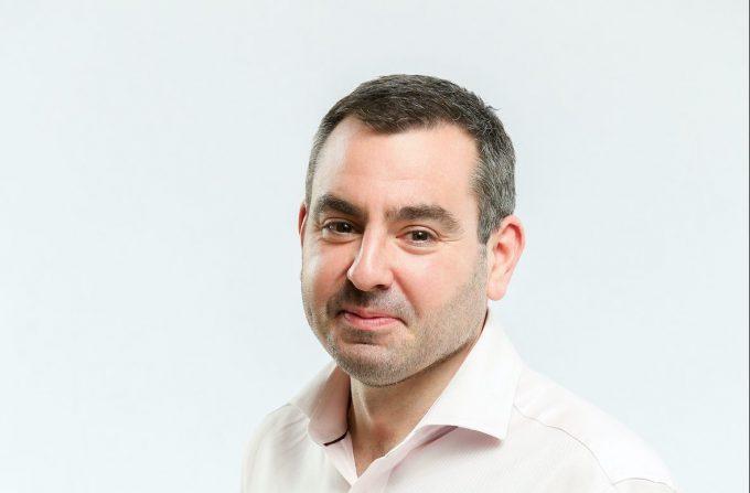 Richard Litchfield new MD at Forward Computers