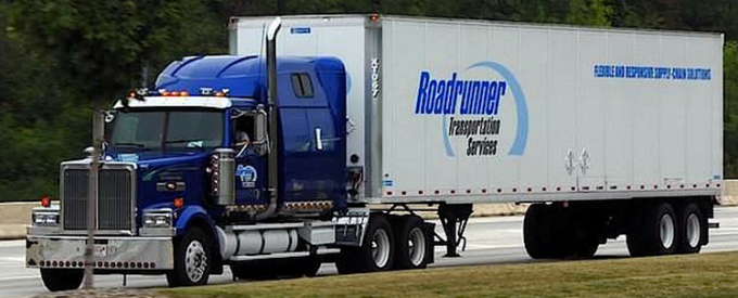 roadrunner+truck