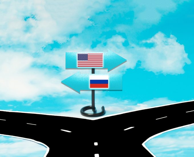 russia US © Valiantsin Korznikau |
