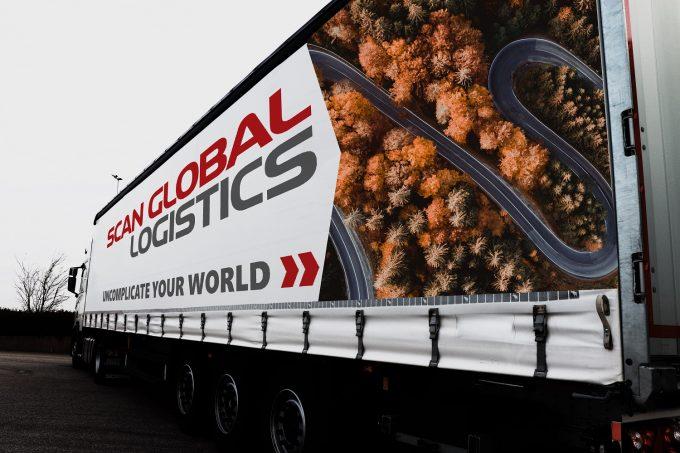 Scan Global Logistics Trailer 2
