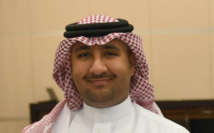 Abdulrahman Al-Mubarak saudia