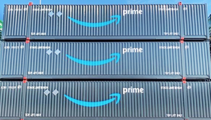 amazon containers