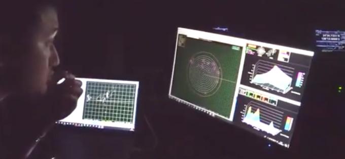NYK Line tests self-sailing cargo ship - The Loadstar