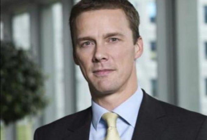 Thomas Bagge