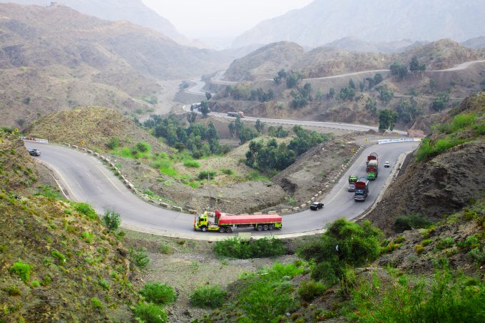 Torkham Border Afghanistan Photo 166583742 © Dreamstime.com