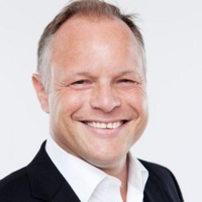 Torsten Holst Pedersen