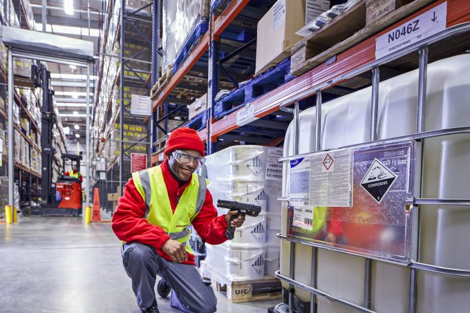 XPO SupplyChain-InventoryManagement