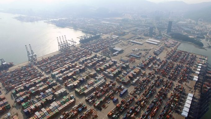 Yantian-port_from_above Credit Gigel.atat